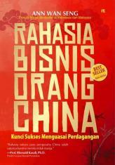 Rahasia Bisnis Orang China - Taman Bacaan KEMBAR
