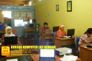 workshop optimasi web - alumni ITPRENEUR - LKP KEMBAR Klaten