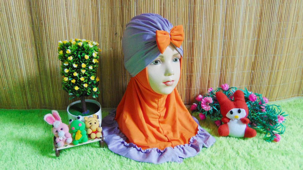 jilbab-turban-bayi-0-2th-2in1-pita-baby-ungu-orange-25